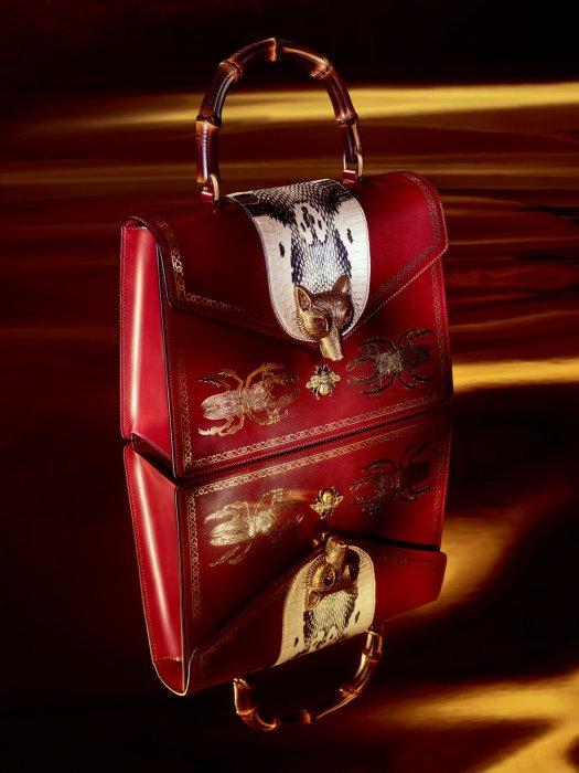 Bag Reflection