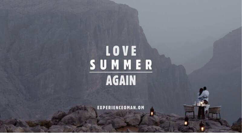 """""""Love Summer Again"""""""