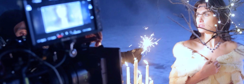 abu dhabi video production