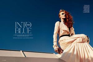 fashion photography qatar