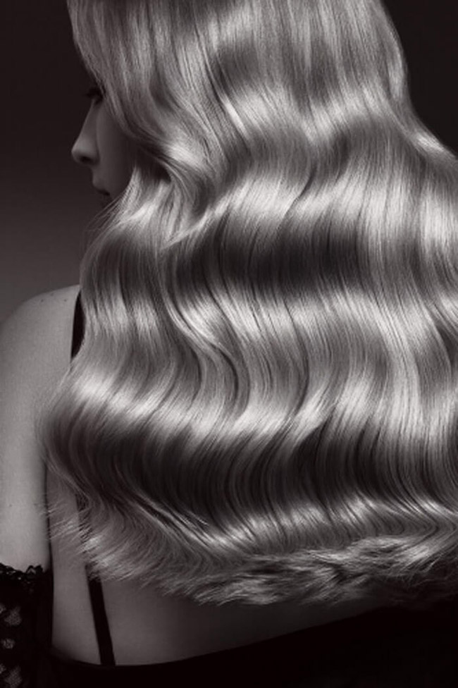 best hair photography dubai