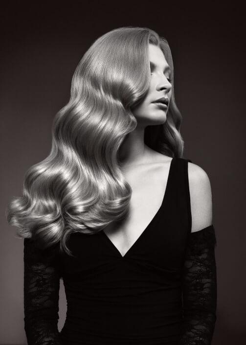 hair photographer dubai