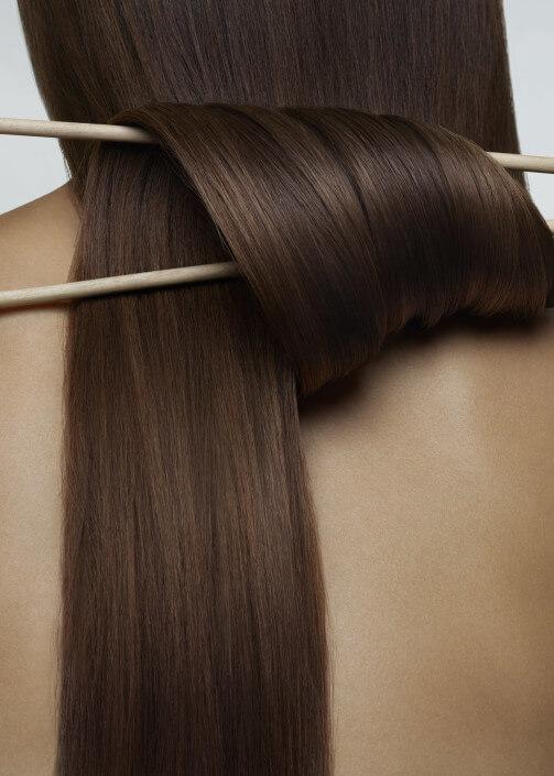 hair photography