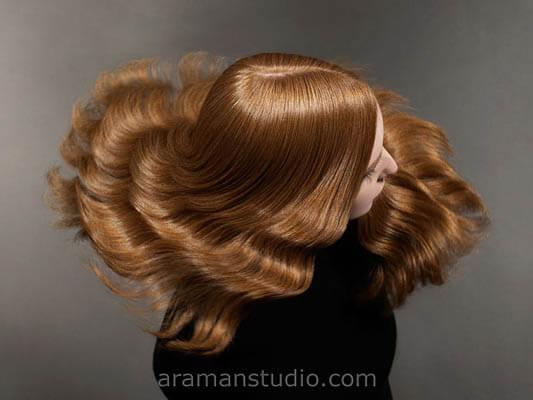 hair photographer in qatar