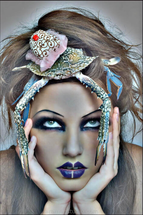 fashion photographer in dubai