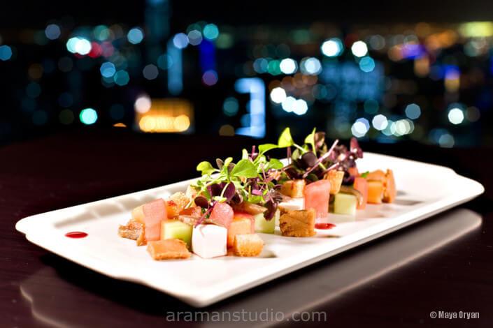 food photography qatar
