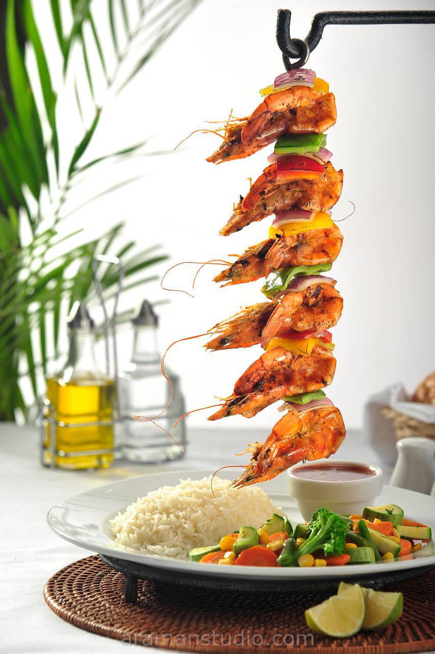 saudi arabia food photographer