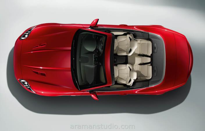 car lifestyle photography