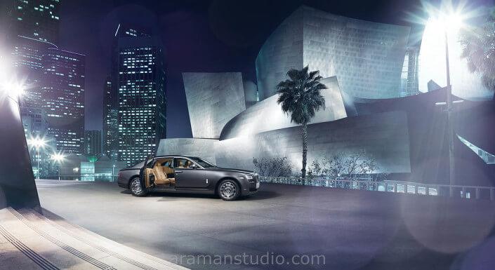 amazing car photography