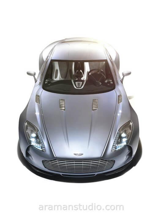 best automotive photographers