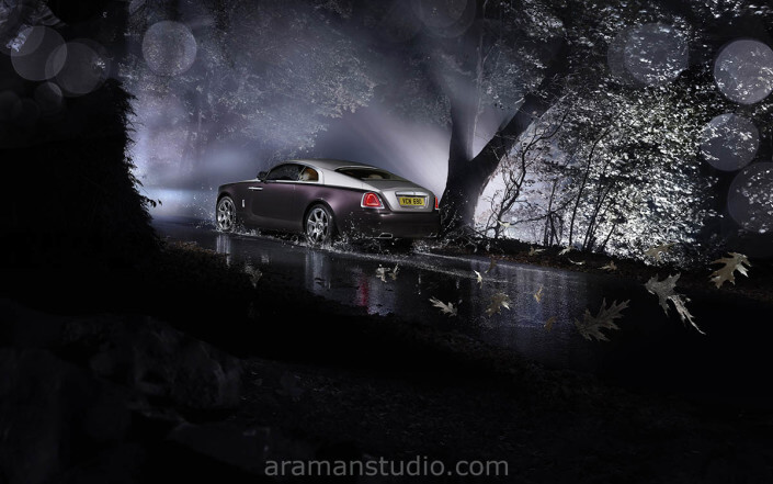 best car photographers