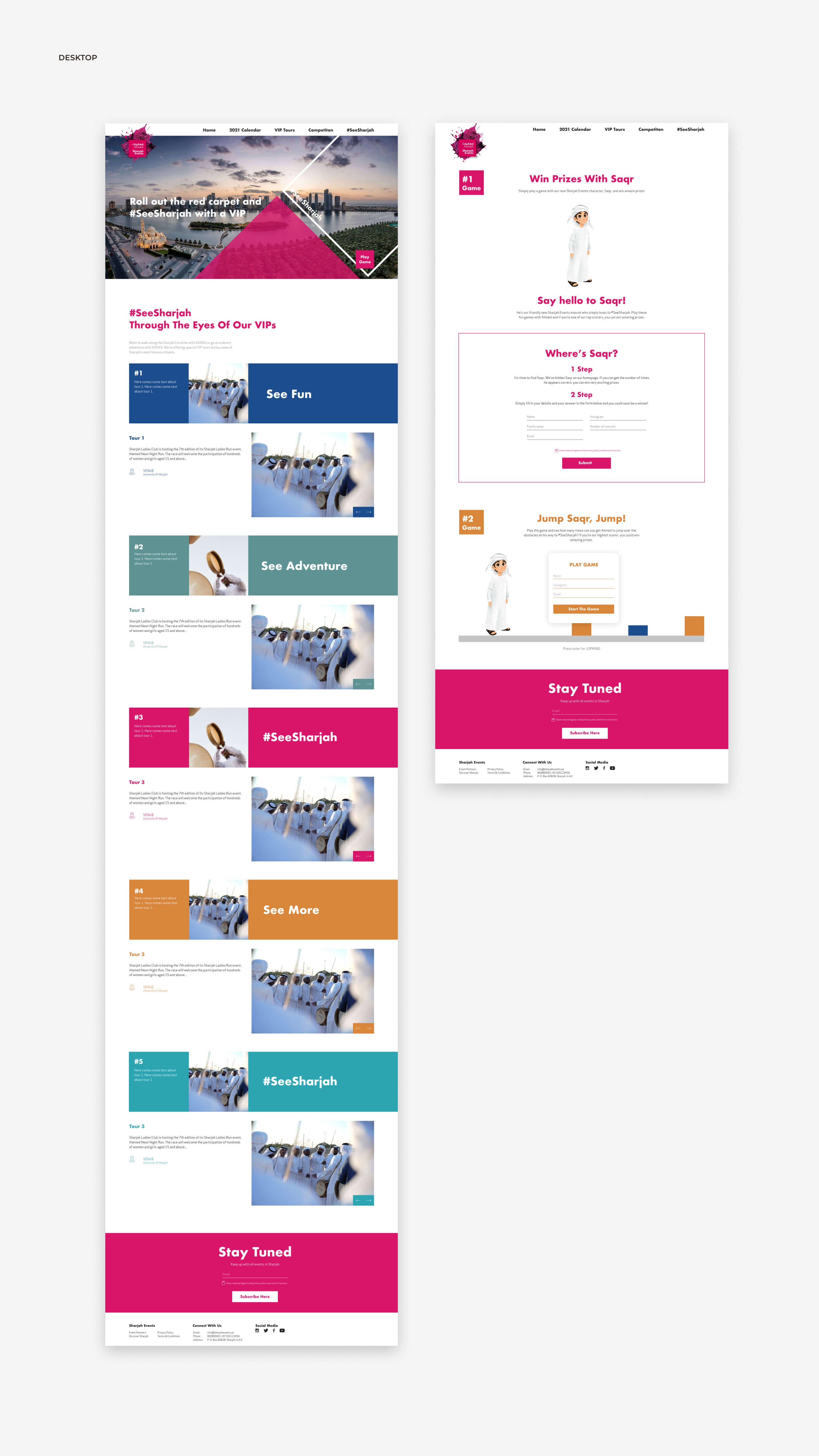 Sharjah Digital Marketing